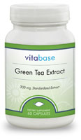 Vitabase Green Tea Extract