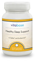 Vitabase Healthy Sleep Support