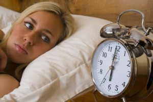 Sleeplessness can rob you of both physical and mental health.
