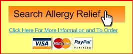 Find Our Best Allergy Relief Products Here!